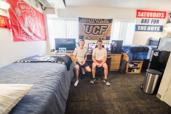 Li Community • Housing and Residence Life • UCF on