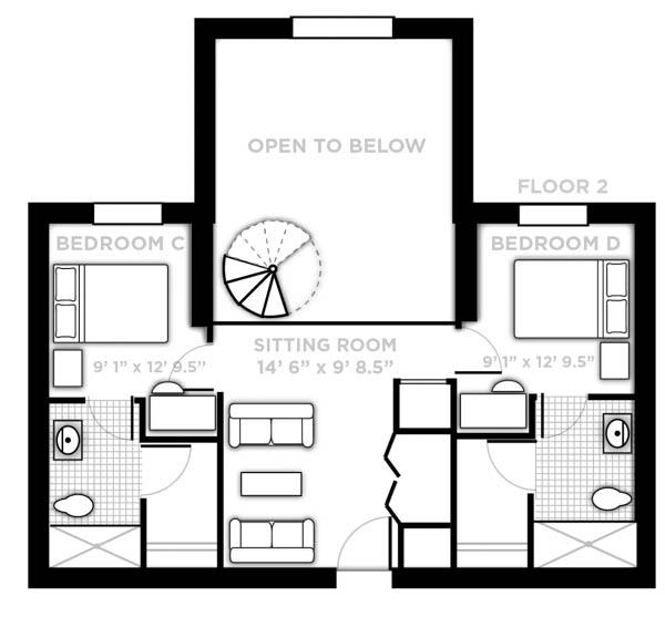 northview \u2022 housing and residence life \u2022 ucf Princeton Electrical Engineering