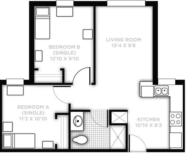 rosen college apartments \u2022 housing and residence life \u2022 ucf Princeton Electrical Engineering